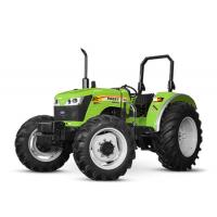 Preet tractor new agency opening