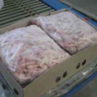 Halal Chicken Feet / Frozen Chicken Paws Brazil