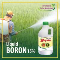 Liquid Boron Best Biostimulants : Peptech Biosciences