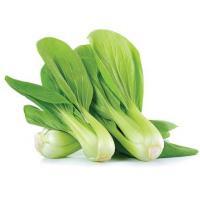 Lettuce, Pak Choy, Rocket leaves