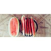 Fresh watermelon from farm to customer