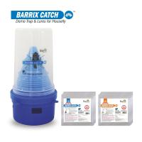 Barrix Housefly Domo Trap and Lures