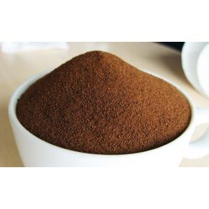 Spray dried coffee, 80% coffee and 20% chicory.jpg