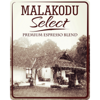Roasted Coffee beans - Espresso