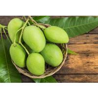Green Mango (Kairi)