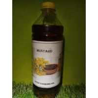 Birangana Mustard Oil
