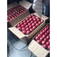 Royal Red Apples