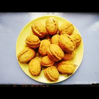 Walnuts from shopian kashmir